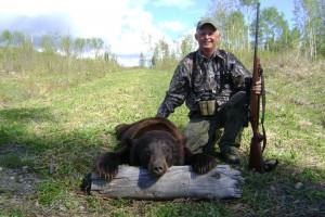 Mikes Bear 002
