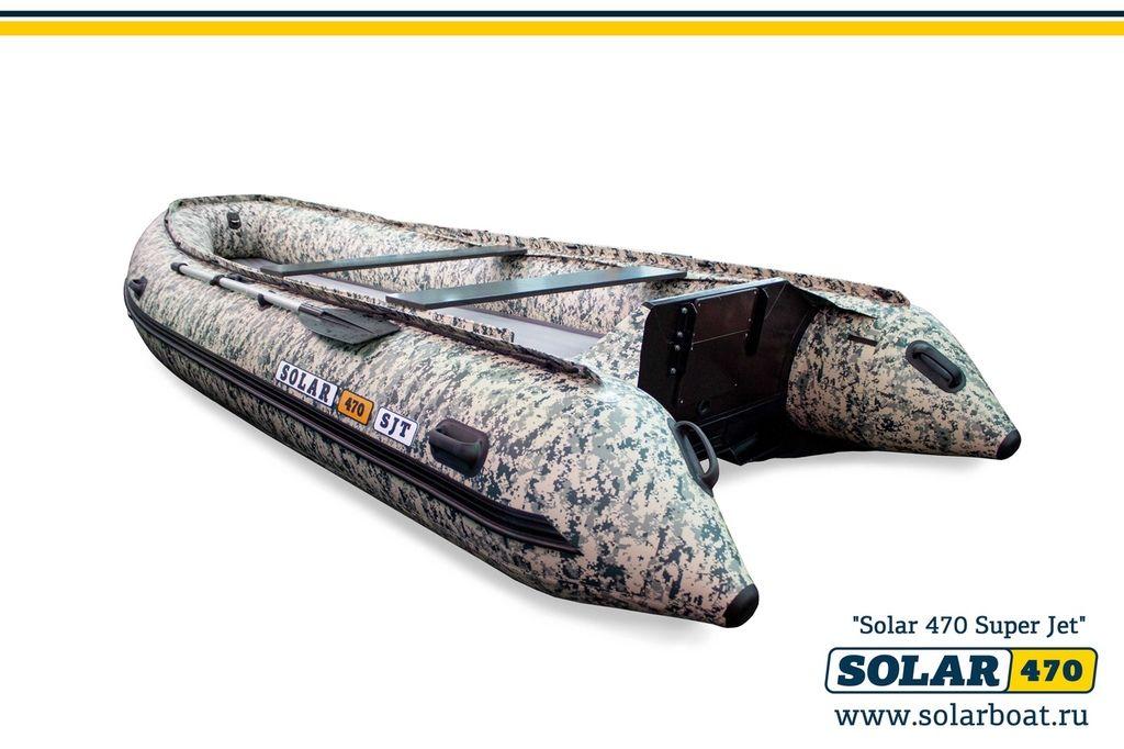 Solar Boats Canada